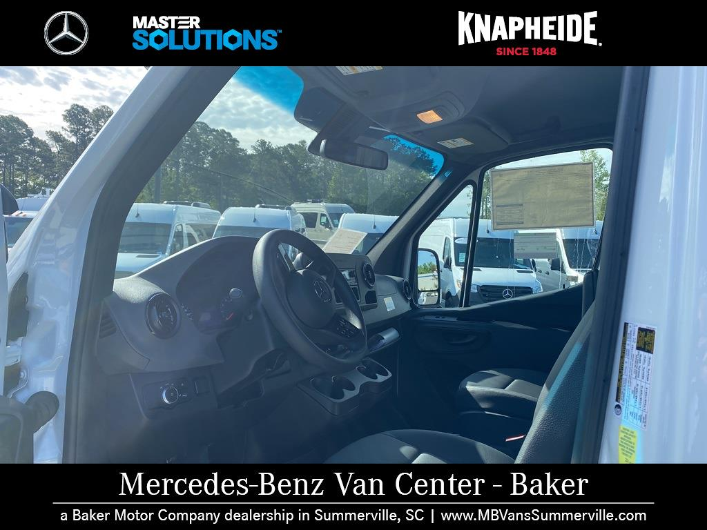 2021 Mercedes-Benz Sprinter 1500 4x2, Knapheide Upfitted Cargo Van #MV0163 - photo 18