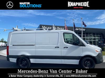 2021 Mercedes-Benz Sprinter 1500 4x2, Knapheide Upfitted Cargo Van #MV0163 - photo 1