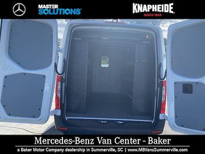 2021 Mercedes-Benz Sprinter 1500 4x2, Knapheide Upfitted Cargo Van #MV0163 - photo 11