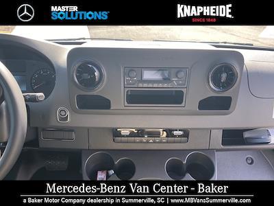 2021 Mercedes-Benz Sprinter 1500 4x2, Knapheide Upfitted Cargo Van #MV0163 - photo 15