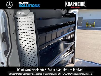 2021 Mercedes-Benz Sprinter 1500 4x2, Knapheide Upfitted Cargo Van #MV0163 - photo 3