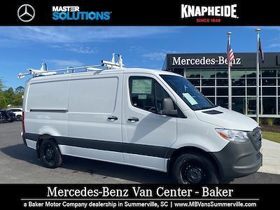 2021 Mercedes-Benz Sprinter 1500 4x2, Knapheide Upfitted Cargo Van #MV0163 - photo 5