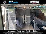 2021 Mercedes-Benz Sprinter 1500 4x2, Knapheide Upfitted Cargo Van #MV0163 - photo 14