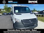 2021 Mercedes-Benz Sprinter 1500 4x2, Knapheide Upfitted Cargo Van #MV0163 - photo 6
