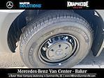 2021 Mercedes-Benz Sprinter 1500 4x2, Knapheide Upfitted Cargo Van #MV0163 - photo 8