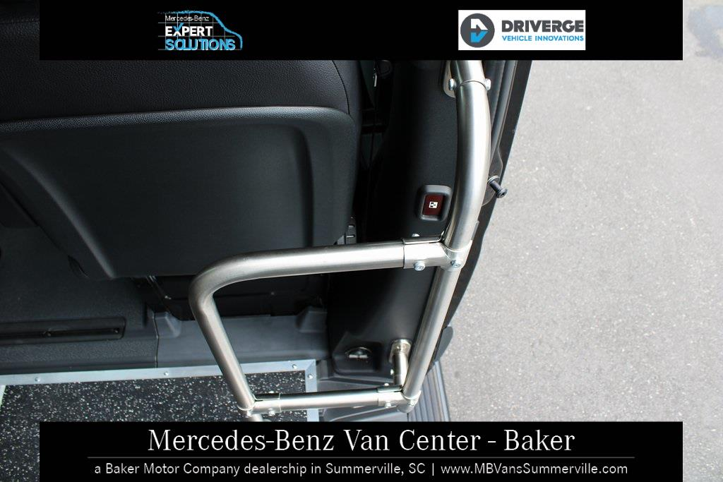 2020 Sprinter 3500 High Roof 4x2,  Driverge Passenger Wagon #MV0166 - photo 11