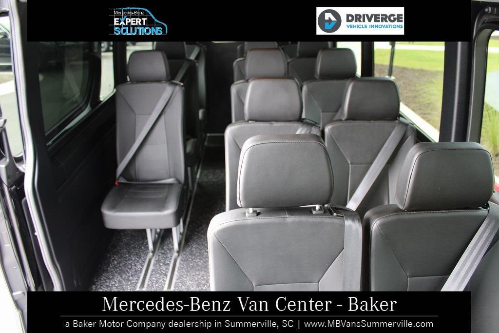 2020 Sprinter 3500 High Roof 4x2,  Driverge Passenger Wagon #MV0166 - photo 2