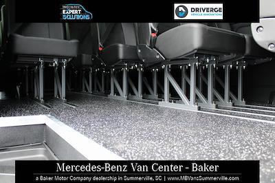 2020 Sprinter 3500 High Roof 4x2,  Driverge Passenger Wagon #MV0166 - photo 17