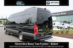2020 Sprinter 3500 High Roof 4x2,  Driverge Passenger Wagon #MV0166 - photo 28