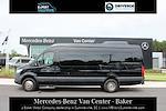 2020 Sprinter 3500 High Roof 4x2,  Driverge Passenger Wagon #MV0166 - photo 30