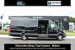 2020 Sprinter 3500 High Roof 4x2,  Driverge Passenger Wagon #MV0166 - photo 5