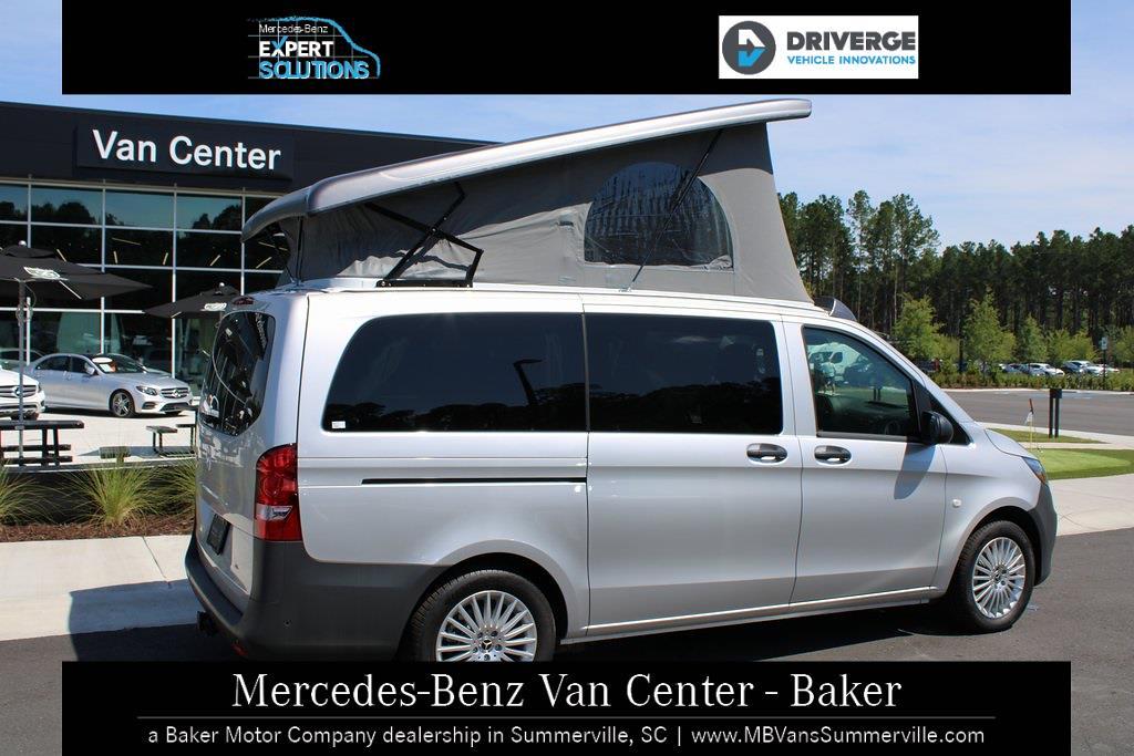 2020 Mercedes-Benz Metris 4x2, Driverge Other/Specialty #MV0172 - photo 13