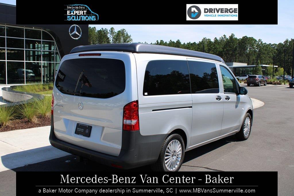 2020 Mercedes-Benz Metris 4x2, Driverge Other/Specialty #MV0172 - photo 14