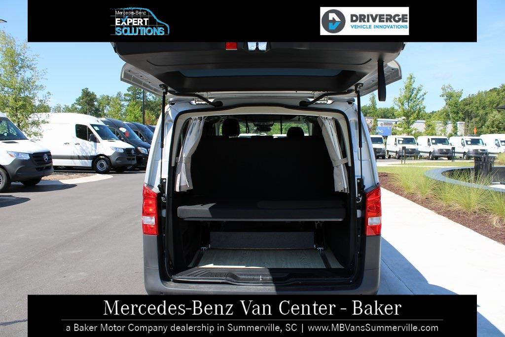 2020 Mercedes-Benz Metris 4x2, Driverge Other/Specialty #MV0172 - photo 16