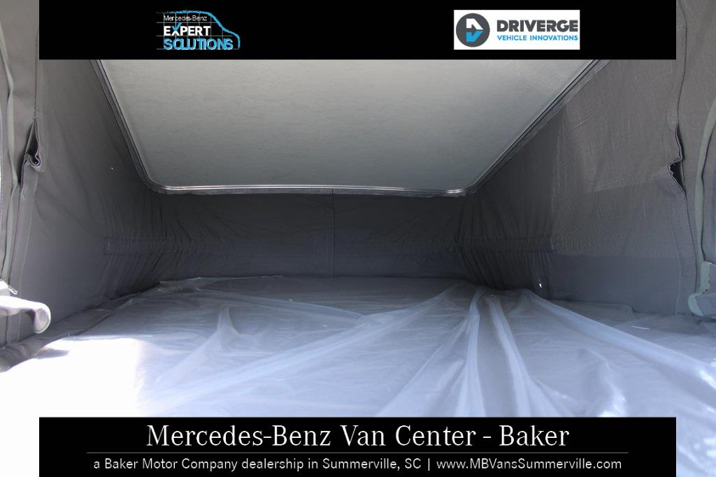 2020 Metris 4x2,  Driverge Other/Specialty #MV0172 - photo 27