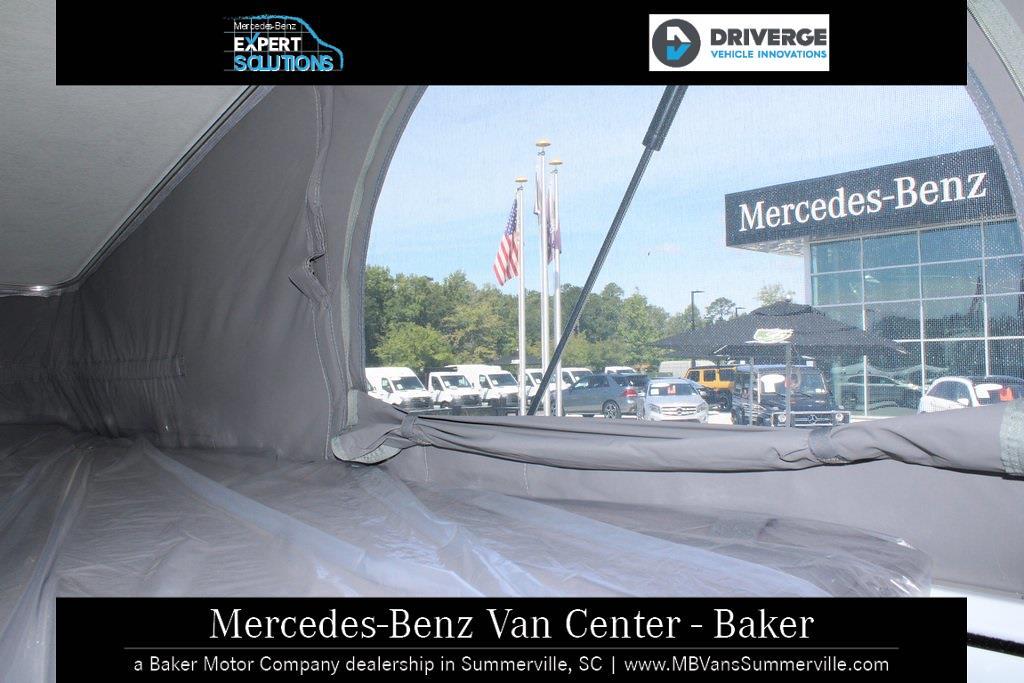 2020 Metris 4x2,  Driverge Other/Specialty #MV0172 - photo 28