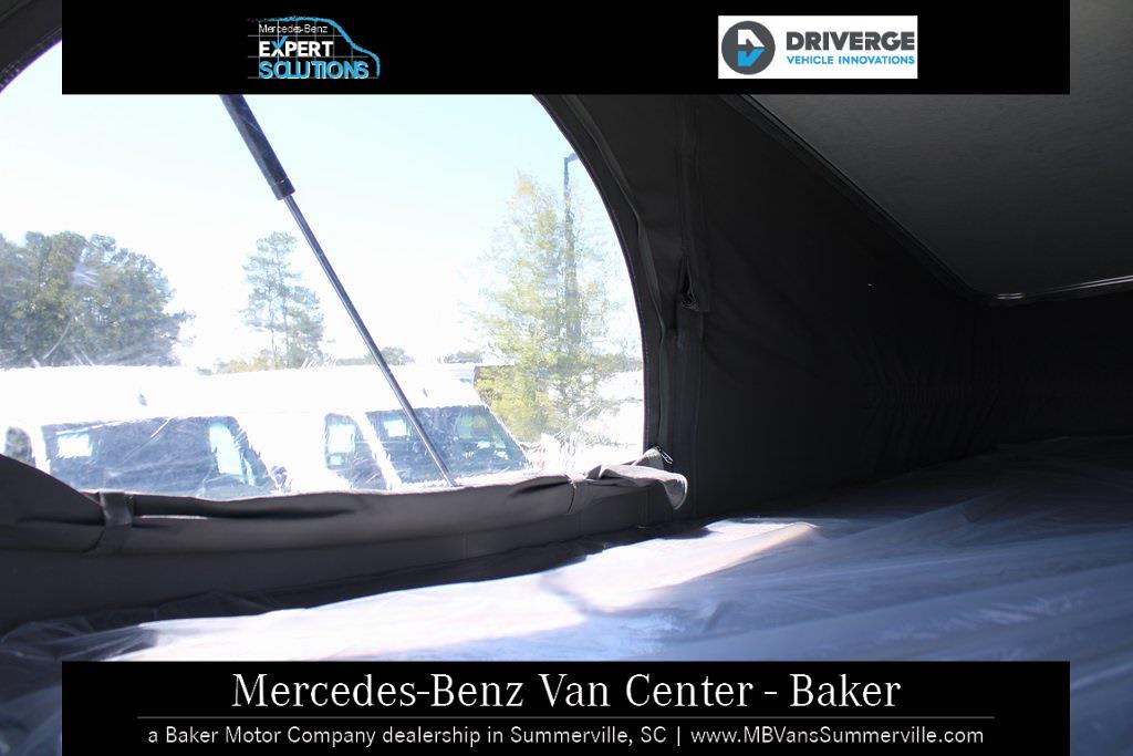 2020 Mercedes-Benz Metris 4x2, Driverge Other/Specialty #MV0172 - photo 29