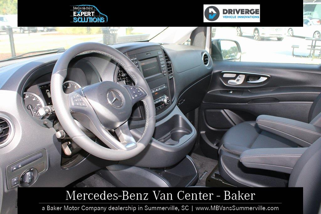 2020 Mercedes-Benz Metris 4x2, Driverge Other/Specialty #MV0172 - photo 30