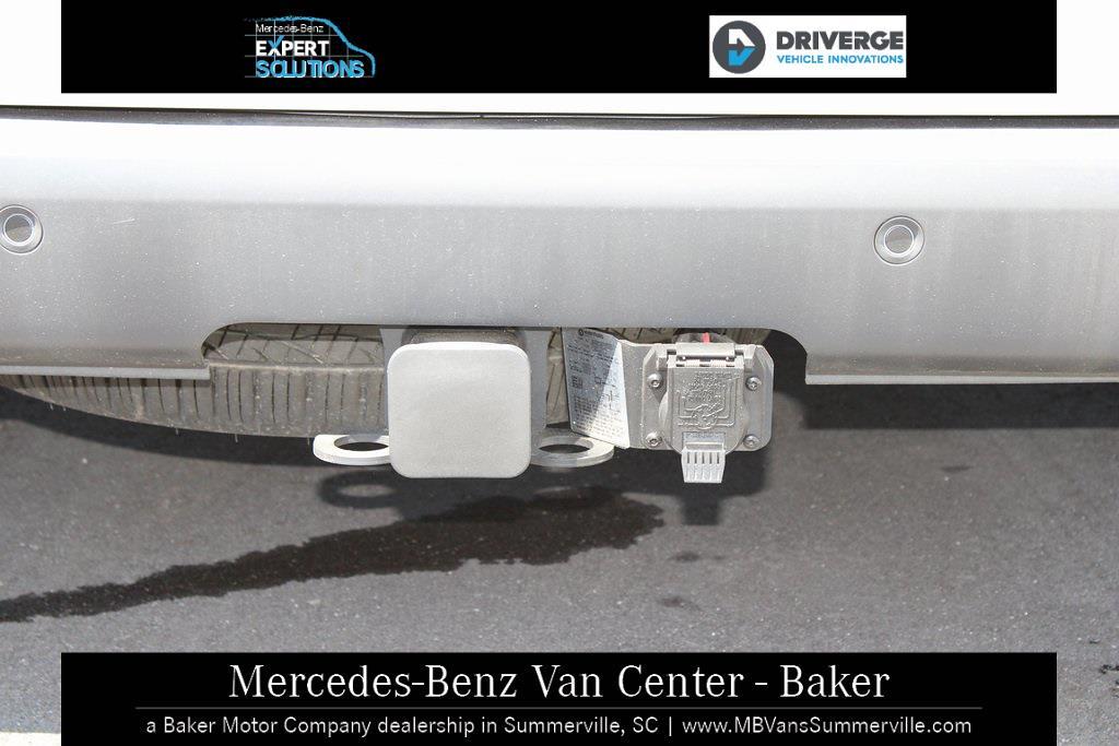 2020 Mercedes-Benz Metris 4x2, Driverge Other/Specialty #MV0172 - photo 32
