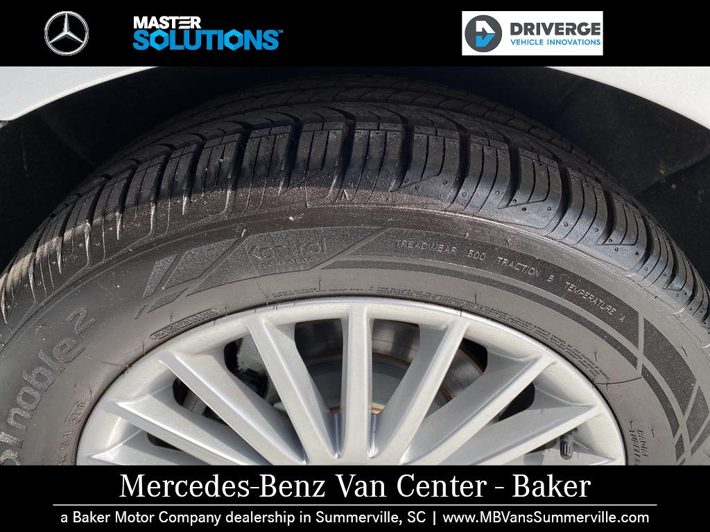 2020 Mercedes-Benz Metris 4x2, Driverge Other/Specialty #MV0172 - photo 34