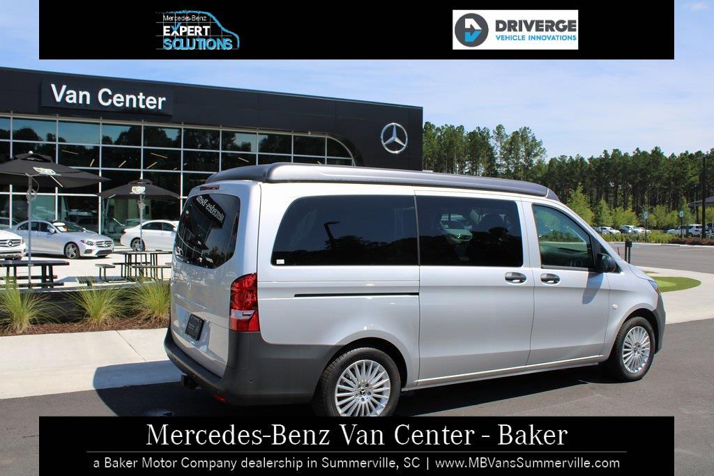 2020 Mercedes-Benz Metris 4x2, Driverge Other/Specialty #MV0172 - photo 12