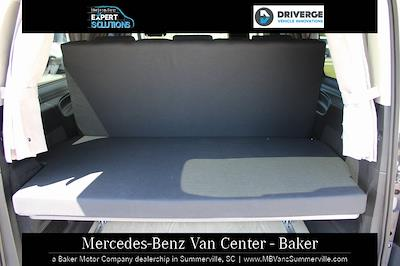 2020 Mercedes-Benz Metris 4x2, Driverge Other/Specialty #MV0172 - photo 17