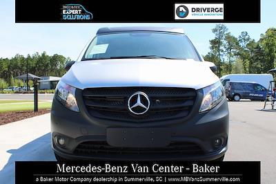 2020 Mercedes-Benz Metris 4x2, Driverge Other/Specialty #MV0172 - photo 24