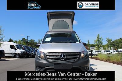 2020 Mercedes-Benz Metris 4x2, Driverge Other/Specialty #MV0172 - photo 25