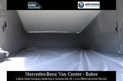 2020 Mercedes-Benz Metris 4x2, Driverge Other/Specialty #MV0172 - photo 27