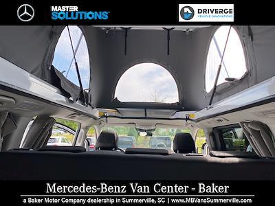 2020 Mercedes-Benz Metris 4x2, Driverge Other/Specialty #MV0172 - photo 35