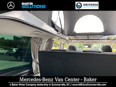 2020 Mercedes-Benz Metris 4x2, Driverge Other/Specialty #MV0172 - photo 36