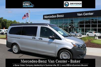 2020 Mercedes-Benz Metris 4x2, Driverge Other/Specialty #MV0172 - photo 8
