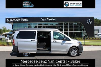 2020 Mercedes-Benz Metris 4x2, Driverge Other/Specialty #MV0172 - photo 11