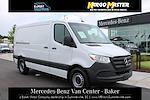 2021 Sprinter 2500 4x2,  Kargo Master Plumbing Upfitted Cargo Van #MV0182 - photo 1