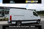 2021 Sprinter 2500 4x2,  Kargo Master Plumbing Upfitted Cargo Van #MV0182 - photo 15