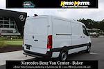 2021 Sprinter 2500 4x2,  Kargo Master Plumbing Upfitted Cargo Van #MV0182 - photo 16