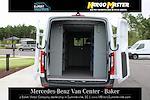 2021 Sprinter 2500 4x2,  Kargo Master Plumbing Upfitted Cargo Van #MV0182 - photo 2