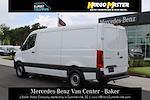 2021 Sprinter 2500 4x2,  Kargo Master Plumbing Upfitted Cargo Van #MV0182 - photo 20