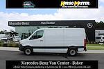 2021 Sprinter 2500 4x2,  Kargo Master Plumbing Upfitted Cargo Van #MV0182 - photo 22