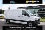 2021 Sprinter 2500 4x2,  Kargo Master Plumbing Upfitted Cargo Van #MV0182 - photo 7