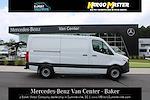 2021 Sprinter 2500 4x2,  Kargo Master Plumbing Upfitted Cargo Van #MV0182 - photo 8