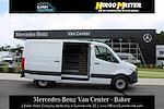 2021 Sprinter 2500 4x2,  Kargo Master Plumbing Upfitted Cargo Van #MV0182 - photo 9