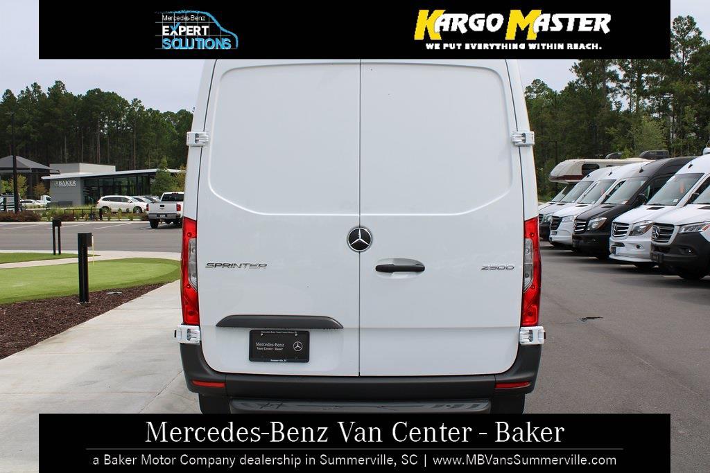 2021 Sprinter 2500 4x2,  Kargo Master Upfitted Cargo Van #MV0185 - photo 16