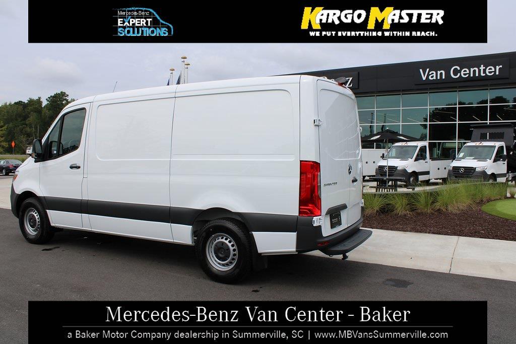 2021 Sprinter 2500 4x2,  Kargo Master Upfitted Cargo Van #MV0185 - photo 22