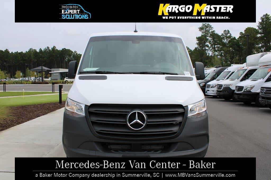 2021 Sprinter 2500 4x2,  Kargo Master Upfitted Cargo Van #MV0185 - photo 26
