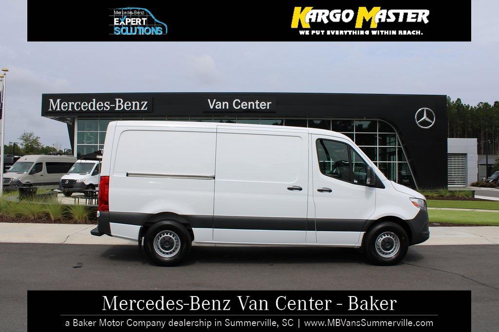 2021 Sprinter 2500 4x2,  Kargo Master Upfitted Cargo Van #MV0185 - photo 3
