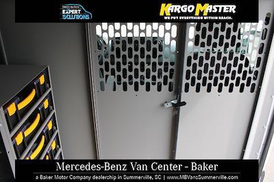 2021 Sprinter 2500 4x2,  Kargo Master Upfitted Cargo Van #MV0185 - photo 11