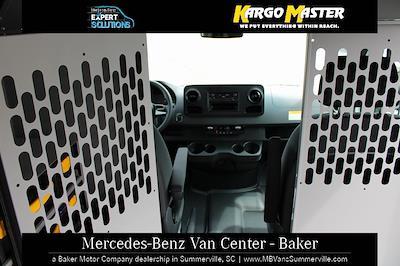 2021 Sprinter 2500 4x2,  Kargo Master Upfitted Cargo Van #MV0185 - photo 12