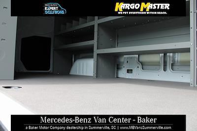 2021 Sprinter 2500 4x2,  Kargo Master Upfitted Cargo Van #MV0185 - photo 13