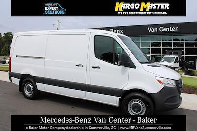 2021 Sprinter 2500 4x2,  Kargo Master Upfitted Cargo Van #MV0185 - photo 2